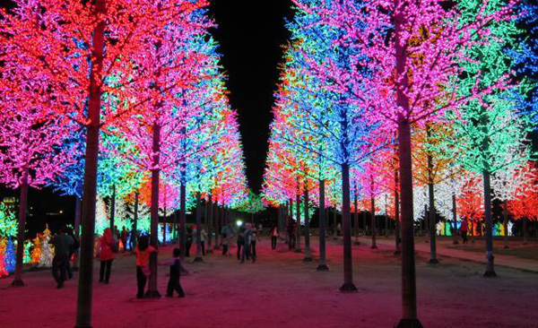 Wonderful christmas decorations from all around the world for Christmas decorations near me