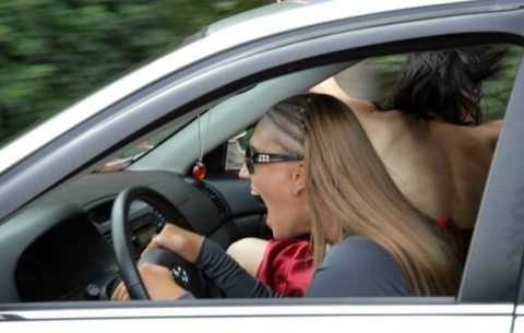 BEWARE-A-Female-is-driving-6