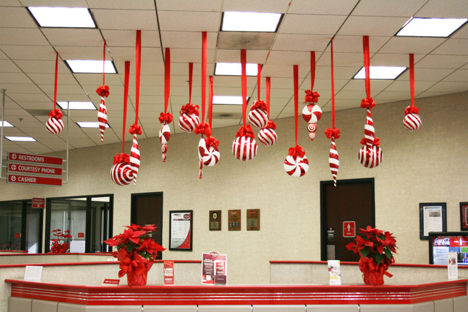most amazing and creative christmas decorations ideas! - the loud