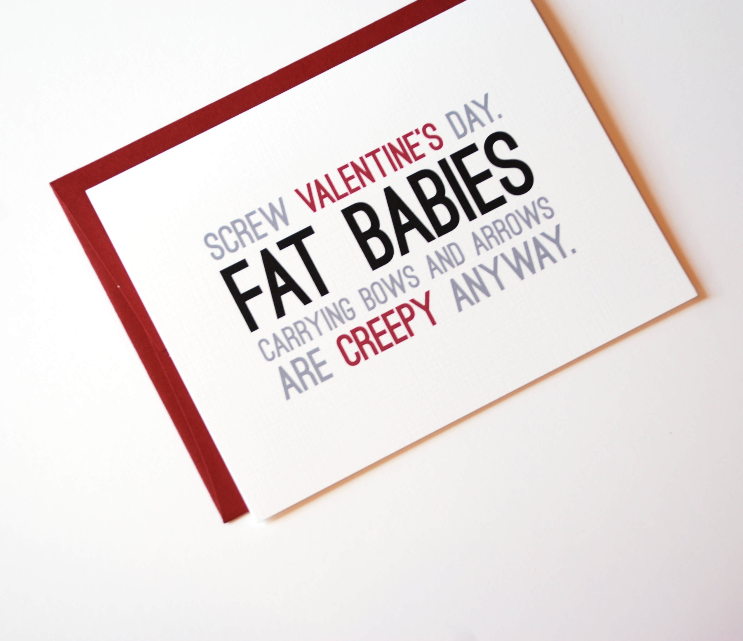 13 Hilarious Anti Valentine wishes For Those Who Love To Be Single – Single Valentines Cards